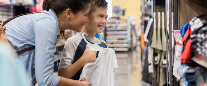 Get Ready for Back to School Shopping in Conroe at Pine Hollow