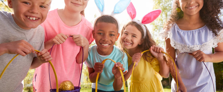 Prepare for Easter 2021 in Conroe by Shopping All Things Spring at Pine Hollow